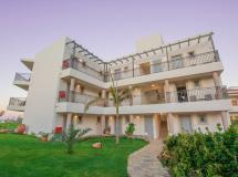 Ariadne Beach Hotel Malia 3*