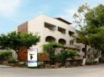 Zorbas Hotel Georgioupoli