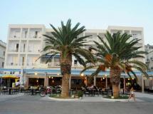 Achillion Hotel Loutraki 4*