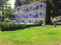 Roditsa Patritsia Apartments 2019