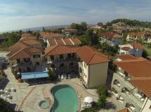 Argo Hotel Siviri