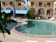 Argo Hotel Siviri 2019