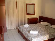 Отель Argo Hotel Siviri