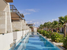 Отель Avra Imperial Beach Resort & Spa