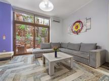 Kasteli Studios & Apartments 2020