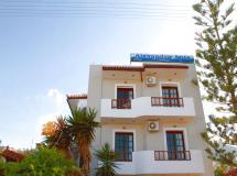 Alexandra Apartments 2*