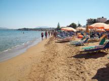 Kato Stalos Beach Hotel 2020