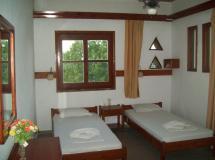 Kato Stalos Beach Hotel