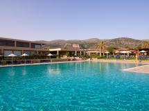 Kernos Beach Hotel & Bungalows 4*