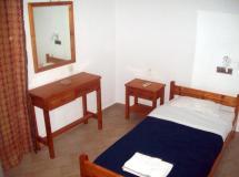 Отель Bridge Hotel (ex. Gefyra Hotel)