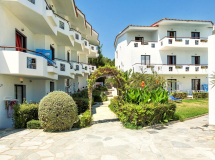 Xenios Dolphin Beach Hotel (ex. Dolphin Beach) 2019