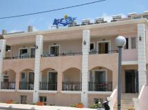 Blue Sky Hotel Apartments Rethymno 3*