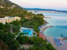 Pappas Hotel  3*