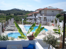 Ampelia Hotel Chalkidiki 2019