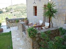 Отель Olive Villas