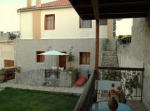 Olive Villas