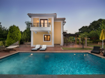 Villa Olympus 2019