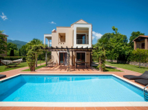 Villa Olympus