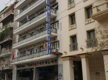 Aristoteles Hotel Athens 3*
