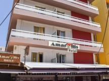 Amaryllis Hotel Rhodes 2*