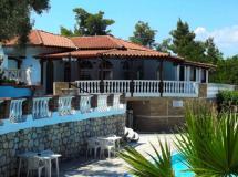 Kassandra Bay Hotel 3*