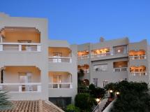 Scala Hotel & Apartments 4*