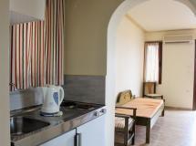 Отель Alexandros M Hotel