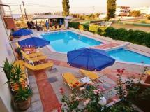 Alexandros M Hotel 2019