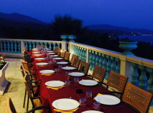 Petros Italos Bed & Breakfast