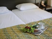 Sarantis Hotel 2019