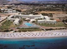 Lutania Beach Hotel 4*