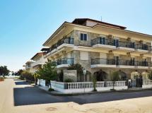 Dionisos Apartments 2019