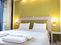 Stamos Hotel 2019