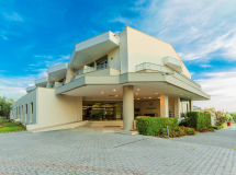 Xenios Anastasia Resort & Spa 2019