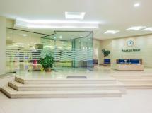 Отель Xenios Anastasia Resort & Spa