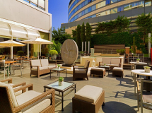 Athens Marriott Hotel (ex. Metropolitan Hotel Athens) 2020
