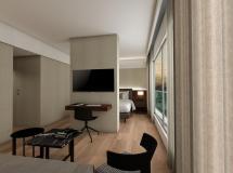 Athens Marriott Hotel (ex. Metropolitan Hotel Athens)