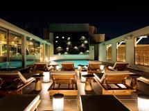 Отель Athens Marriott Hotel (ex. Metropolitan Hotel Athens)
