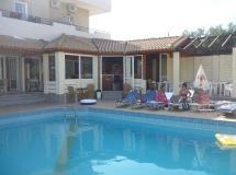 Simple Hersonissos Sun Hotel (ex. Vasso Hotel) 2*