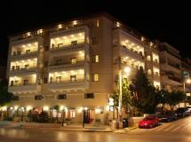 Elina Hotel Apartments 3*