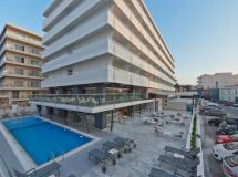 Alexia Premier City Hotel (ex. Alexia Hotel & Studios) 4*