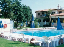 Petridis Beach Apartments