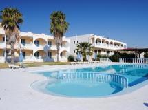 Tivoli Hotel & Apartments 2*