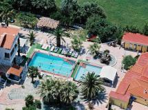 Villa George Hotel Apartments  2020