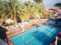 Villa George Hotel Apartments