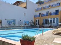 Sofia Mythos Beach Aparthotel 3*