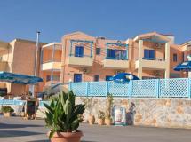 Metropol Sea Hotel & Golden Bay