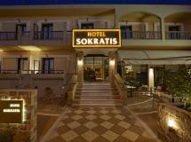 Sokratis Hotel 2*