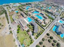 Delfinia Resort Hotel 4*