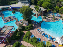 Dionysos Hotel Rhodes 4*